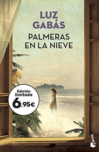 Gabás, L: Palmeras en la nieve (Verano 2018)