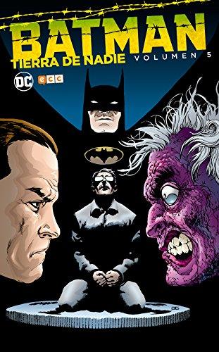 Batman: Tierra de Nadie 5 (Batman: Tierra de nadie O.C.)