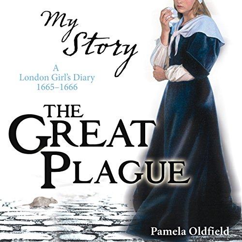 My Story: The Great Plague audiobook cover art