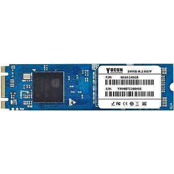 BAITITON M.2 NGFF 2280 Disco Duro sólido Interno de Estado sólido 120GB SSD: Amazon.es: Electrónica