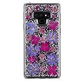 Case-Mate - Note 9 Case - Karat Petals - Galaxy Note 9 Case - Purple