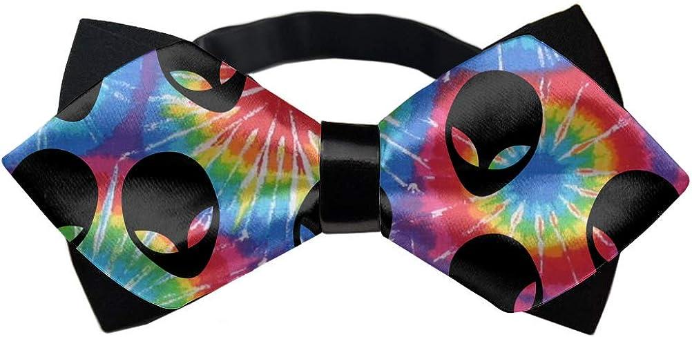 Adjustable Tuxedo Bow Tie - Birthday Gift Formal Fun Occasions Bowtie