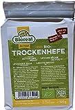 Bioreal Organic Active Dry Yeast 500 Grams (1.1 Pound)