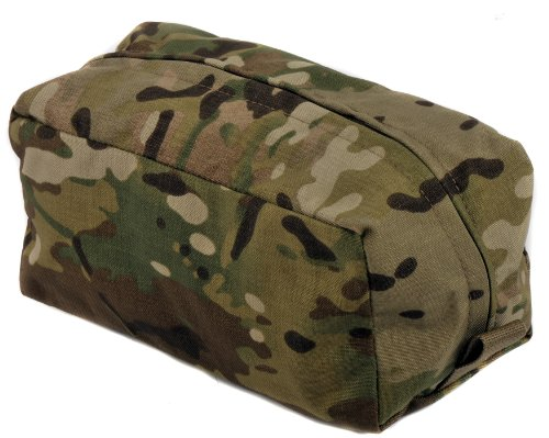 Raine Shaving/Ditty Bag, Multi Cam