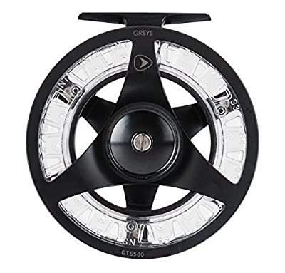 Greys GTS500 Cassette Fly Fishing Reel 7/8/9 by Grays from Greys