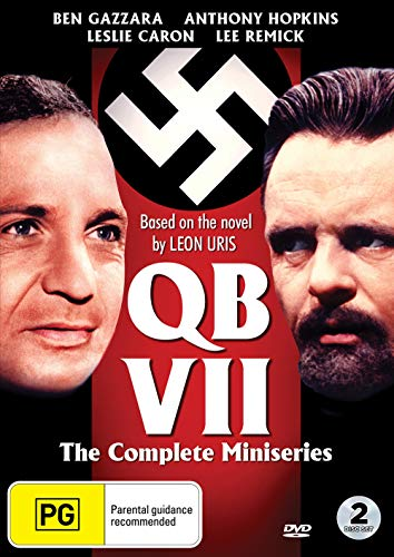 Qb Vii (2 Dvd) [Edizione: Stati Uniti] [Italia]