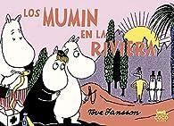Los Mumin en la Riviera par Tove Jansson
