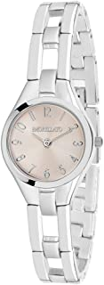 Morellato R0153148505 Gaia Year Round Analog Quartz Silver Watch