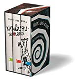 Die Känguru-Trilogie (Die Känguru-Werke) - Marc-Uwe Kling