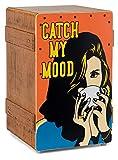 XDrum Design Series cajón 'Catch my mood'