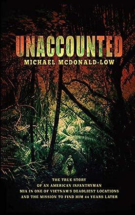Unaccounted