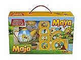 Studio 100 Maya: tinnen theeservies Multicolor - Teteras (Multicolor)
