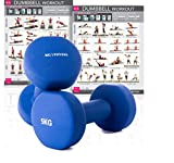 Dumbbells Review and Comparison
