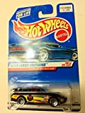 Hot Wheels 1999 First Editions -#10 Porsche 911 GT3 Cup Purple #912 Mint by Hot Wheels