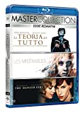 Eddie Redmayne Master Collection (3 Blu-Ray)