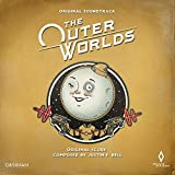 The Outer Worlds (Original Soundtrack)