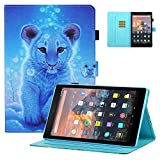 UGOcase for Amazon Fire HD 8 Inch Tablet Case (8th