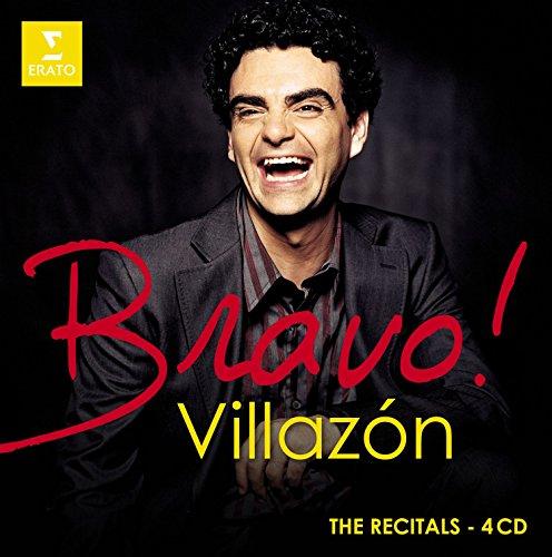 Bravo! Villazón (the Recitals)