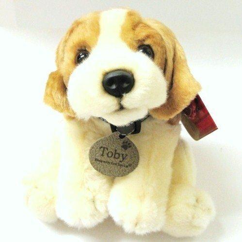 Keel Toys Beagle Puppy Dog 25cm Soft Toy