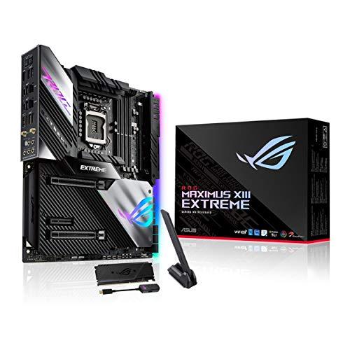 Asus ROG Maximus XIII Extreme (WiFi 6E) Z590 LGA 1200(Intel 11th/10th...