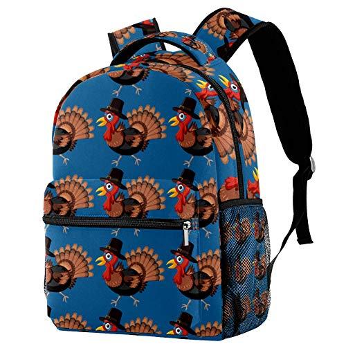 Lindo piña con cara en verano playa mochila escolar mochila libro bolsa casual mochila para viajes, estampado 4, Talla única, Mochila de a diario