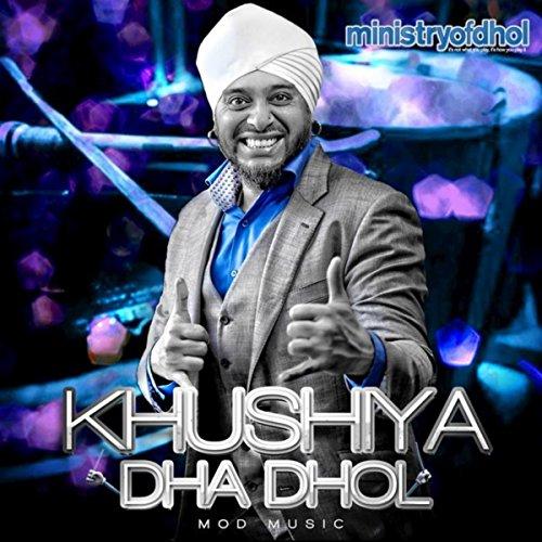 Khushiya Dha Dhol