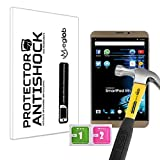 Protector de Pantalla Anti-Shock Anti-Golpe Anti-arañazos Compatible con Tablet Mediacom SmartPad MX 7 HD