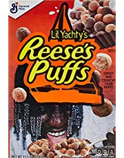 General Mills Reeses Puffs Cereal, 11.5 oz.