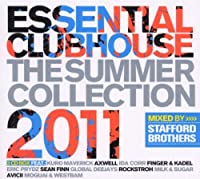Essential Club House The Summer Collection
