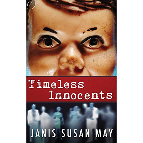 Timeless Innocents audiobook cover art