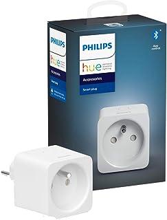 Philips Hue - Presa collegata