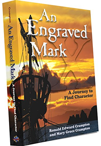 An Engraved Mark: A Journey to Find Character (English Edition)