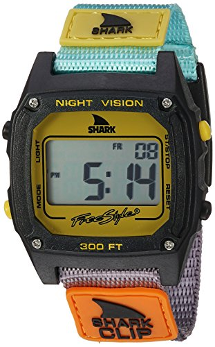 watches for men freestyle shark - 5