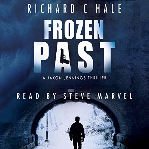Frozen Past cover art