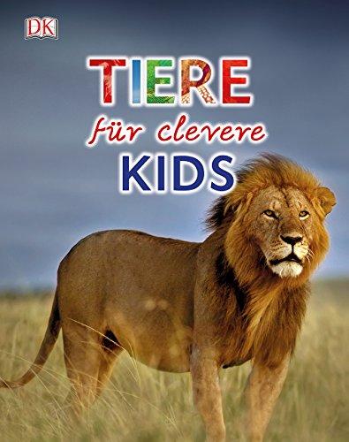 Tiere für clevere Kids
