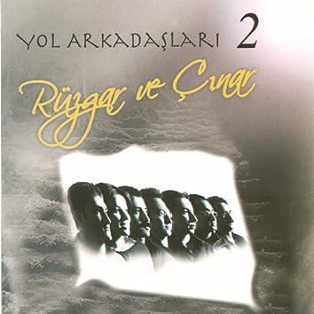 Rüzgar Ve Çınar, Vol. 2
