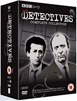 The Detectives - Complete Collection