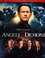 Angeli E Demoni (Extended Cut) (SE) (2 Blu-Ray) [Italian Edition]