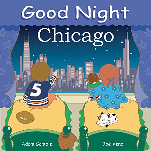 chicago bears kids book - 9