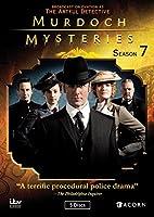 Murdoch Mysteries: Season 7 [DVD] [Import]