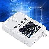 Osciloscopio de bricolaje, osciloscopio con función de almacenamiento de formas de onda, dispositivo de mano con reconocimiento de controlador Tft digital para la industria electrónica para