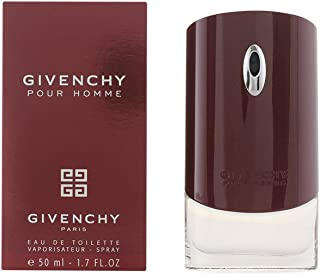 Givenchy Givenchy Pour Homme By Givenchy for Men 3.3 Oz Eau De Toilette Spray, 3.3 Ounce
