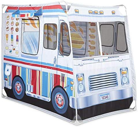 Piaggio food truck