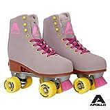 Apollo Classic-Roller, Discoroller, Rollschuhe für Kinder, Jugendliche und Erwachsene,...