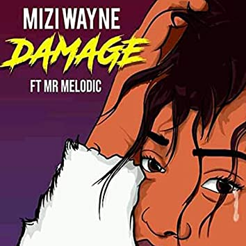 Damage (feat. Mr.Melodic)