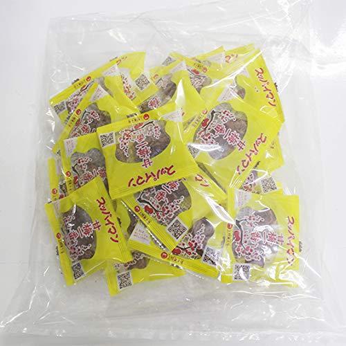 スッパイマン甘梅一番 3粒入 1袋 30入り×3袋 上間菓子店 沖縄では定番の乾燥梅干 個包装でばらまきお土産にもぴったり