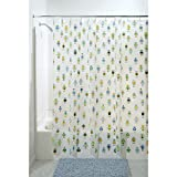 Carnation Home Fashions Shower Curtain