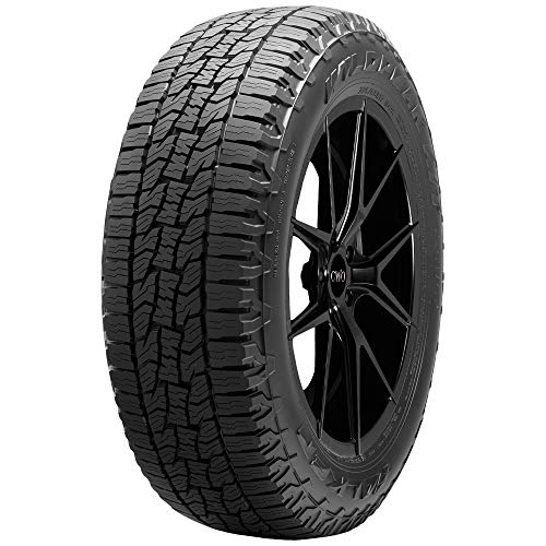 Falken WILDPEAK A/T TRAIL All- Terrain Radial Tire-225/65R17 102H