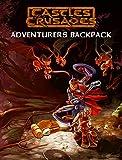 Troll Lord Games Castles & Crusades Adventurers Backpack