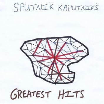 SPUTNIK'S KAPUTNIK'S GREATEST HITS